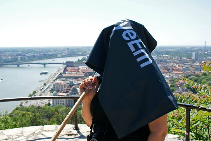 Camera shy :) The Global EyeEm Adventure - Budapest EEA3 - Budapest Eyeem Flag Flag In The Nature Adventure Time EyeEm Gallery The Global EyeEm AdventureBudapest, Hungary The Global EyeEm Adventure 3