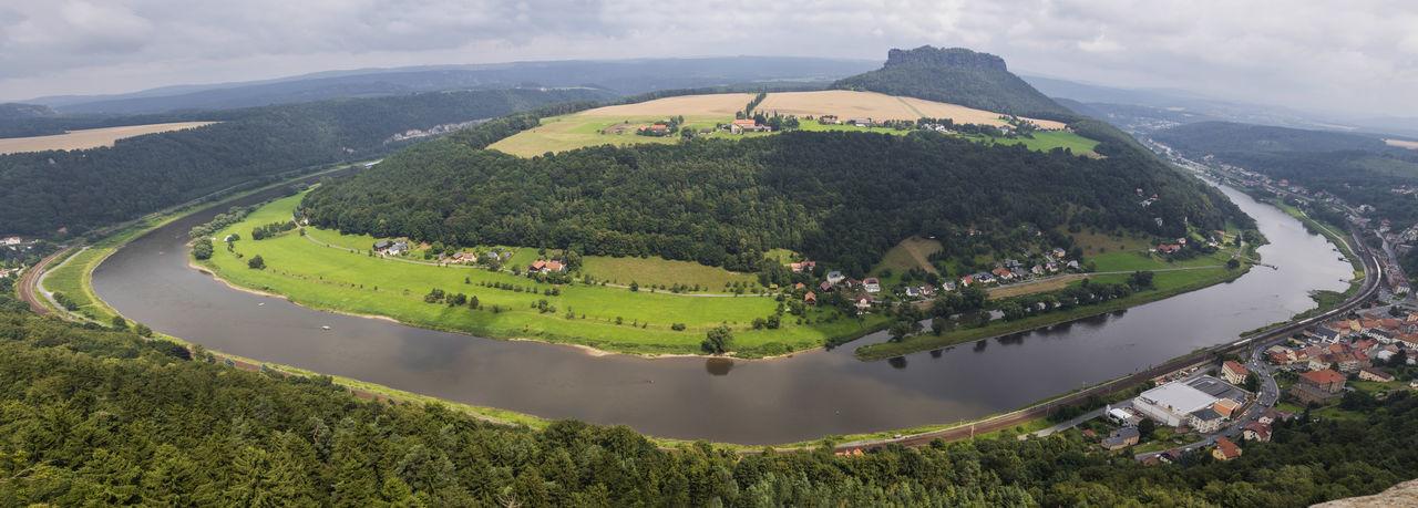 Elbe Valley,