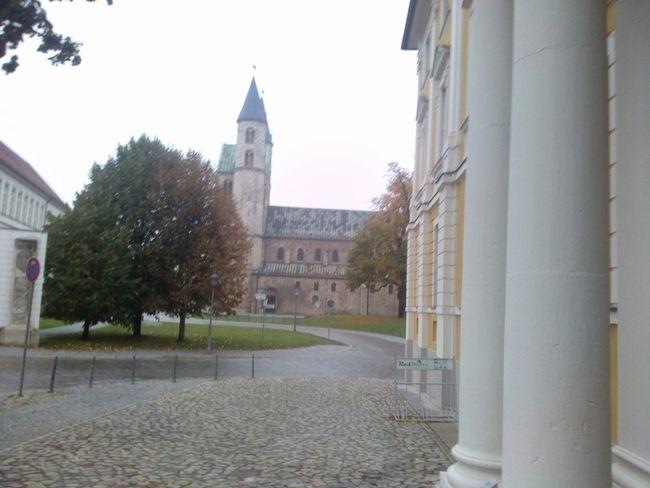 das Kloster unserer lieben Frauen in Magdeburg Magdeburg The Architect - 2015 EyeEm Awards Architecture Praising The Lord Praying