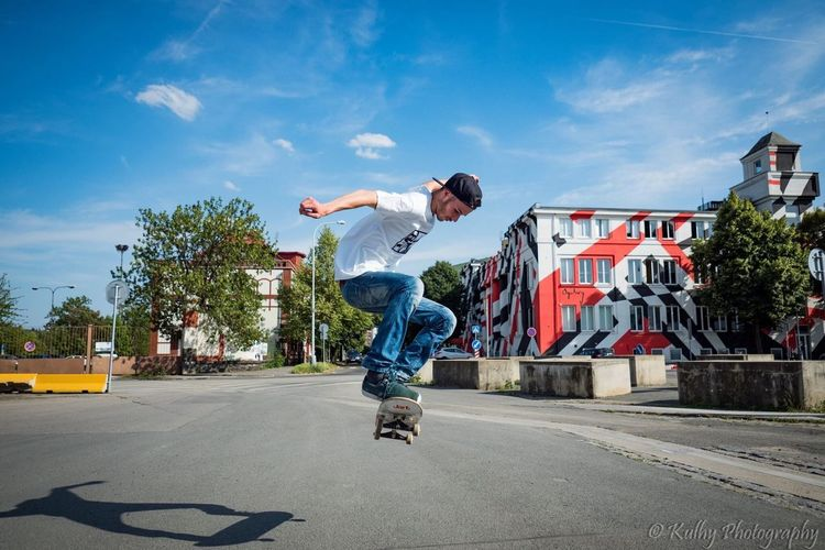 Workshop Olympus Omd Em5 Mark Ii Skateboarding First Eyeem Photo Streetphotography Kulhy Photography