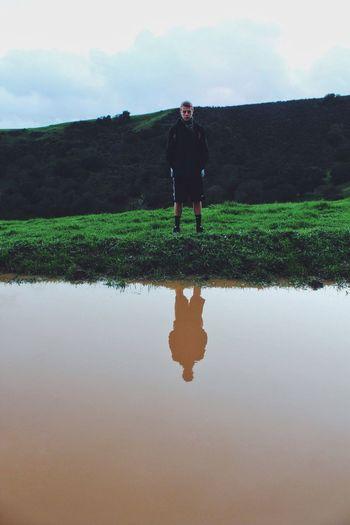 Puddleography Puddle Reflections Puddle Reflection Green Rain Rainy Days Green Day Reflection_collection EyeEm Best Shots EyeEm Nature Lover Eye4photography  EyeEmBestPics EyeEm Best Shots - Nature