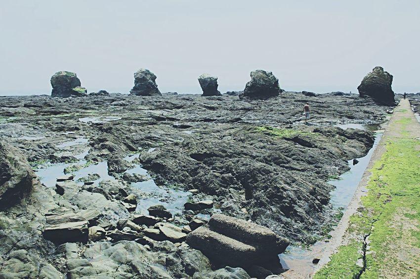 SaintHilairedeRiez Saintgillescroixdevie Stone Stones Stones & Water Sea Sea And Sky Vendée France Canon1200d Canonphotography Canon