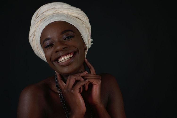 Congo Portrait