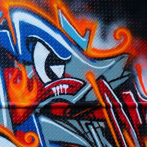 Rawrrrr ! Graffiti ArtWork Spraypaint Streetart Wall Bombing Wildstyle Zrie73