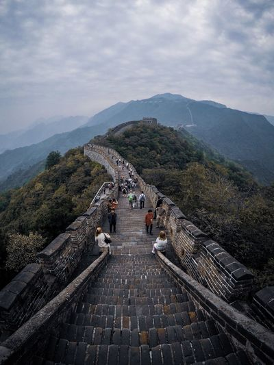 #Great Wall Of