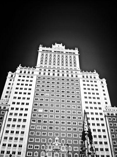 Streetphotography Blackandwhite Bw_madrid Madrid
