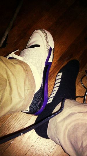 #kotd & #sotd , jayss and pummaa