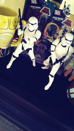 Storm Trooper Troops 501st Legion Check Em Out