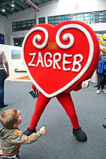 Place2Go,fair,Zagreb's heart,1,Zagreb 2016. Cheerful Croatia Entertainment Eu Fair Funny Place2go Thailand Zagreb Zagreb's Heart