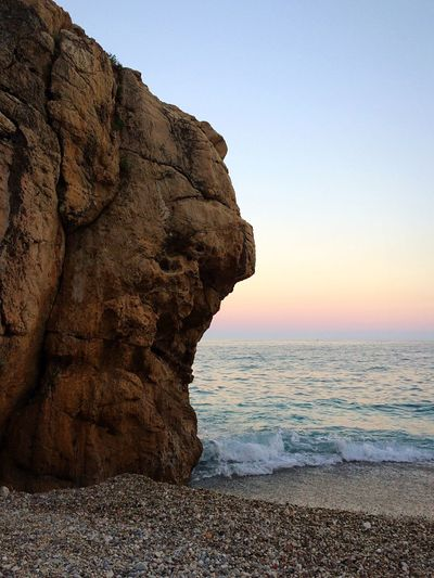 Protecting Where We Play Mothernature Earth Sea Mediterranean  Beach Sky Summertime Summer France