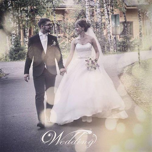 Когда видишь таких влюблённых и счастливых людей, начинаешь верить в то, что настоящая любовь существует))) свадьбаседликов любовь рыдалавсюсвадьбуотсчастья мими новиковаgoodbye