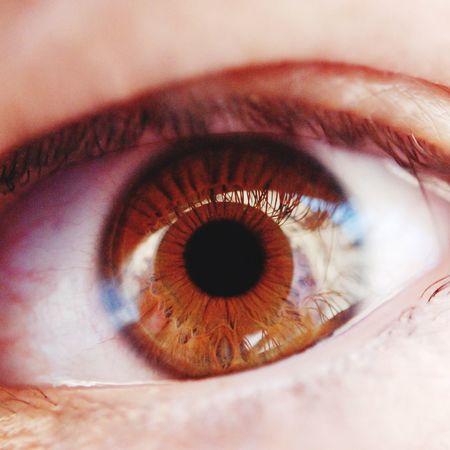 """Mirror of our Soul"" Eye4photography  Eye Macro Closup"
