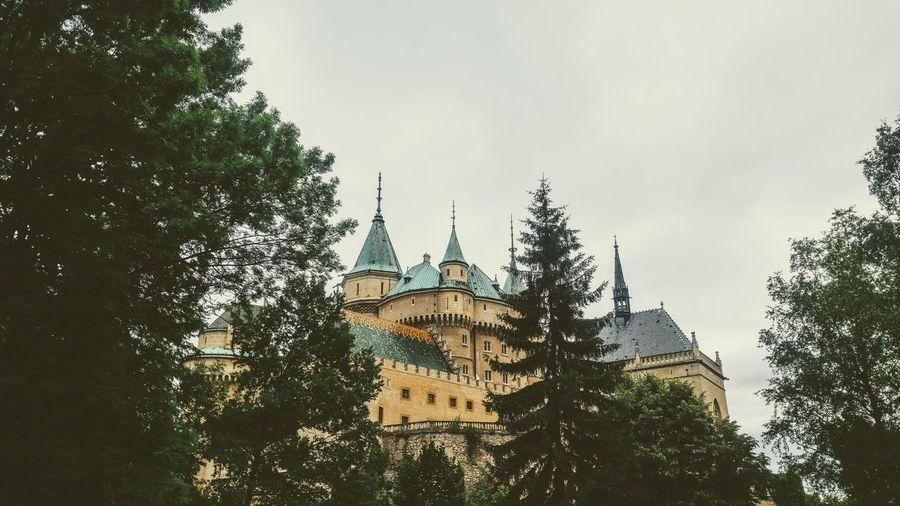 Bojnica Castle