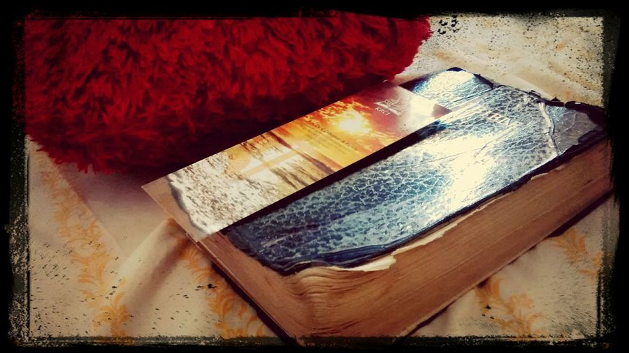 Dailyroutine Scripture #WordofGod Favpillow First Eyeem Photo