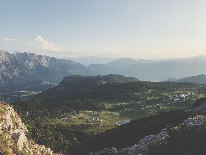 Mountain Mountain Range Nature Tranquil Scene Tranquility Landscape Scenics Beauty In Nature Outdoors No People Sky Day EyeEm Nature Lover EyeEm Best Shots - Nature EyeEm Best Shots EyeEm Gallery Tranquility Nature