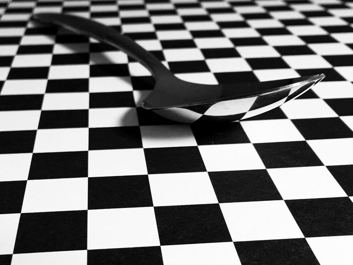 Checkmate Checkerboard Checks Pattern Iphonephotography Silverware  Spoons IPS2016Stilllife Repeating Patterns Still Life Photography Stillife StillLifePhotography Still Still Life IPhone Photography IPhoneography Iphoneonly