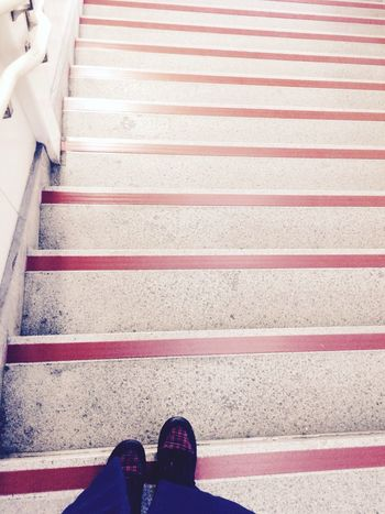 階段リニューアル