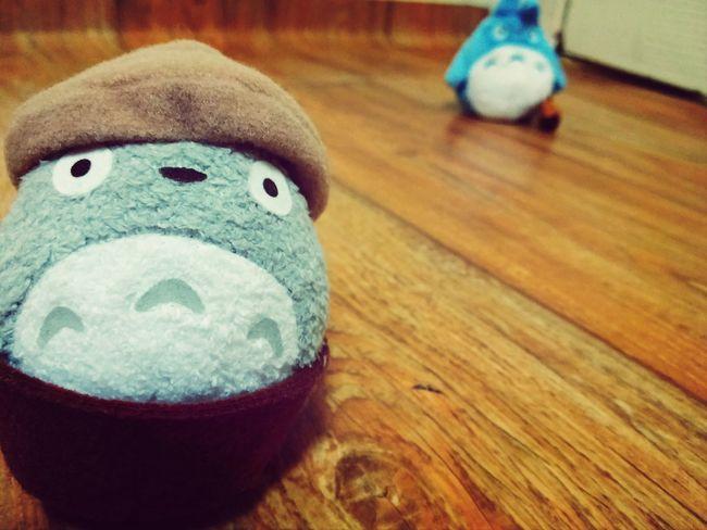 totoro adventues!! Adventure Ghibli My Neighbor Totoro Cute