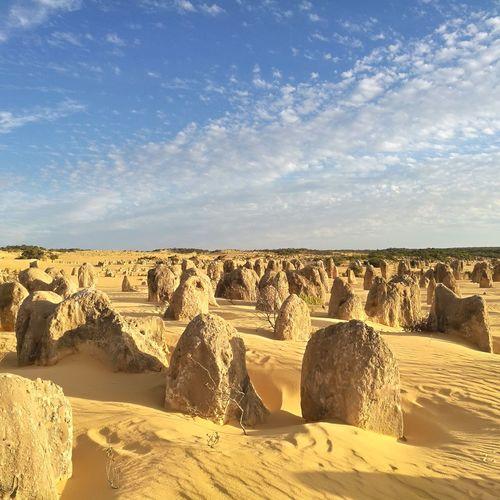 Ancient Cloud - Sky History Sky Ancient Civilization Desert Travel Destinations Nature Outdoors No People