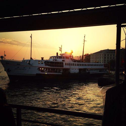 Istanbul Landscape Enjoying Life That's Me