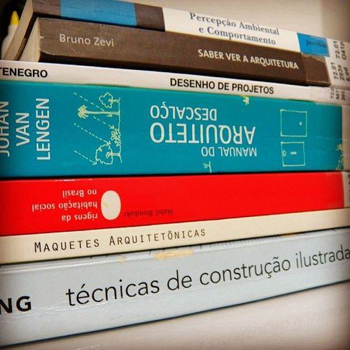 Architecture Love Books Terceirosemestre project maquete urbanism