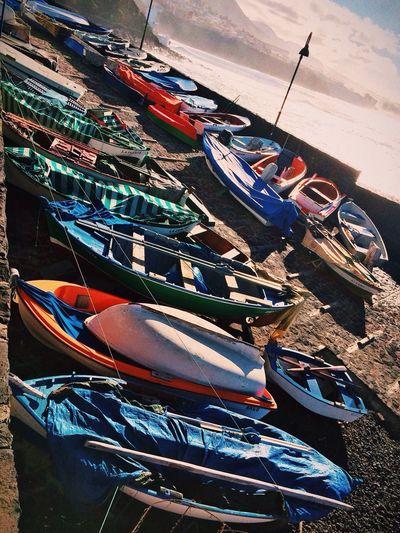 Cofradía de pescadores IPhoneography Sea Mobilephotography