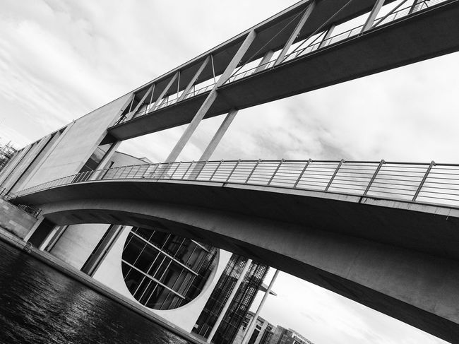 Architecture Berlin AMPt_community Vscocam