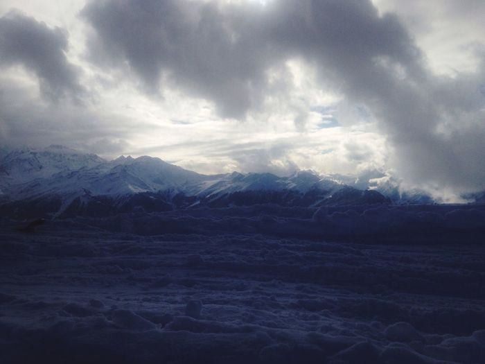 Verbier loves First Eyeem Photo