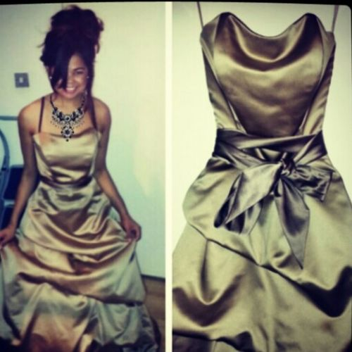 @celineshcnittka Outfits ♡ Beautiful Gowns Bridesmaid Love <3 ^^