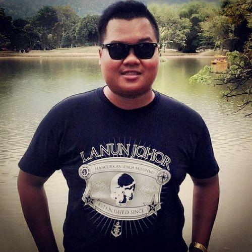 Walaupun Raya Dekat Perak Tapi Hati Gua Tetap Johor LanunJohorAtPerak HidupMatiJoho