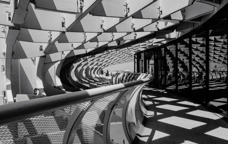 Built Structure Architecture Sunny Sevilla EyeEmNewHere The Architect - 2018 EyeEm Awards