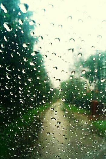 Rainy Day Umbrealla Krople Deszcz Deszczowydzien Deszczyk First Eyeem Photo Hello World