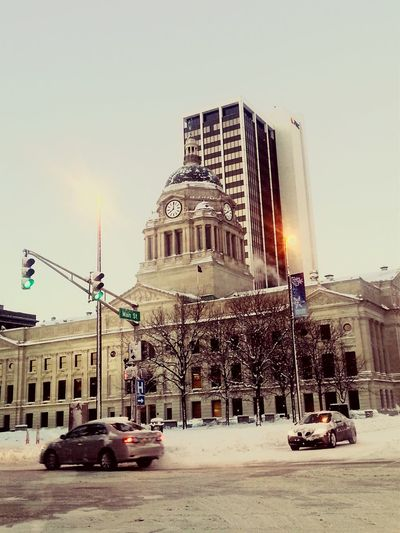 Street Photography Building Cityscapes Snow Landscape Winter Taking Photos From My Point Of View