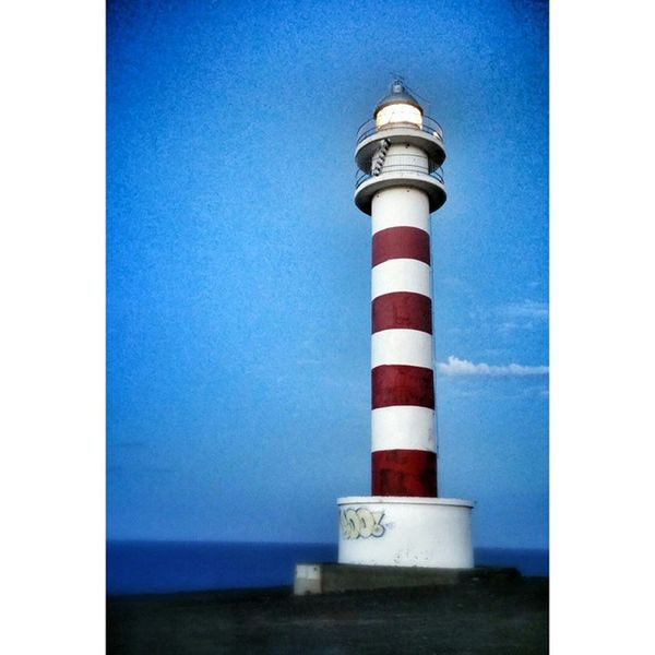Faro Lighthouse Sardina Gáldar