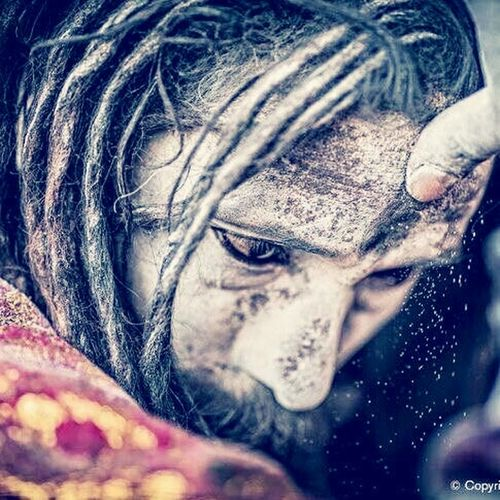Mahakal Aghor_sadhu Spirituality First Eyeem Photo