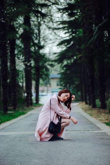 Selfie ✌ Street Photography 105mm Nikon D610