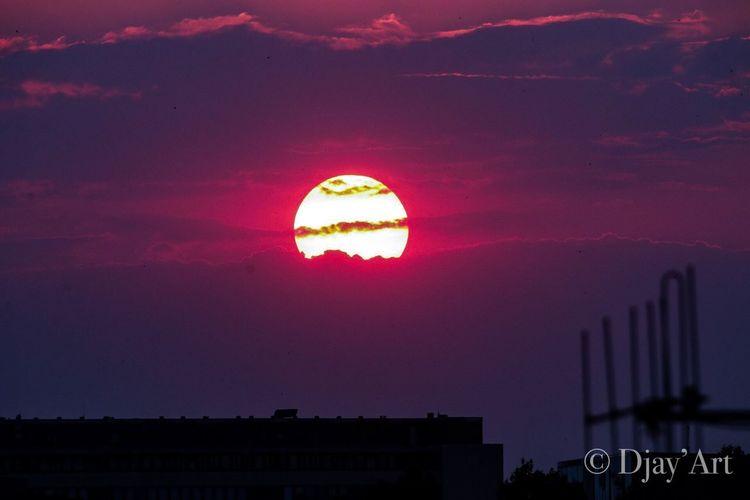 Le soleil,se