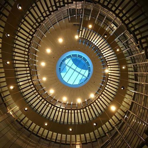 Treppen gehen immer Treppenfoto HuaweiP9