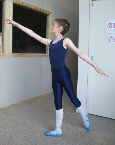 Pointe Shoes Balletboy Spitzenschuhe Pointes