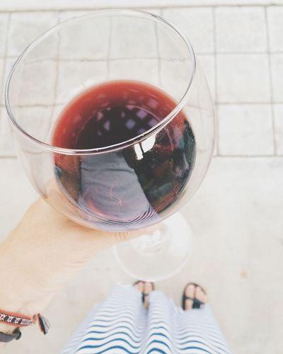 Vino Merlot Wine Wine Not