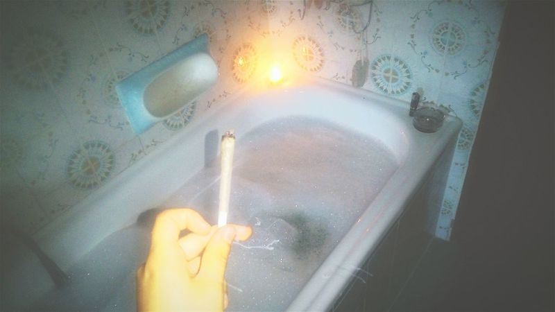 Relax Joint Smoke Water Ciaoproprio