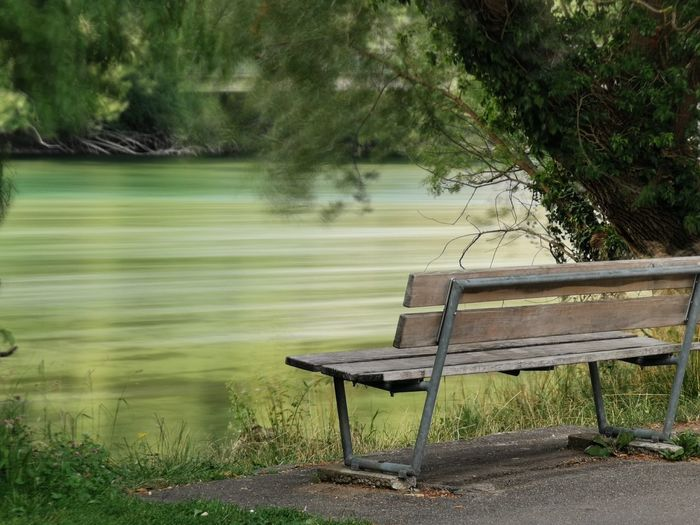 Bench Water
