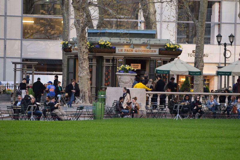 Le Pain Quotidien Lepainquotidien Bryantpark Bryant Park  Bryant Park NYC Bryantparknyc Park Nikond3300 Nikon Photography Enjoying Time Nikon D3300 My View Capture The Moment Captured Moment Enjoying The Moment Enjoying The View NYC Photography Enjoying The Sights NYC Street Photography Places I've Been Enjoying Life Street Photography Streetphotography NYC Bryant Park