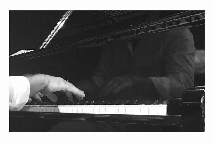 Anticipation Jazz Improvisation Jam Reflection Piano Piano Moments Blackandwhite Black And White Black & White Bw