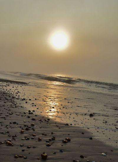 Sunrise Sunrise_Collection Sunrise_sunsets_aroundworld Seascape Beach Landscape Mist Beautiful Nature