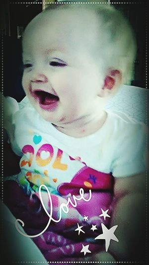 Unconditional Joy!<3 Enjoying Life