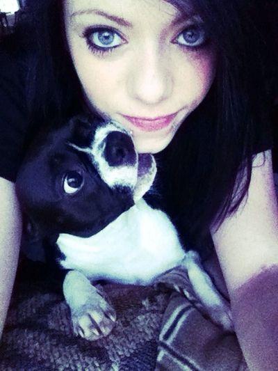 #dog #pet #cuddlebug