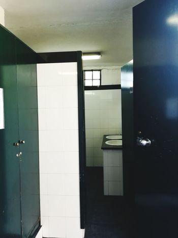 Doors Sinks Clean Public Bathroom Hygene Indoors  No People Day Architecture
