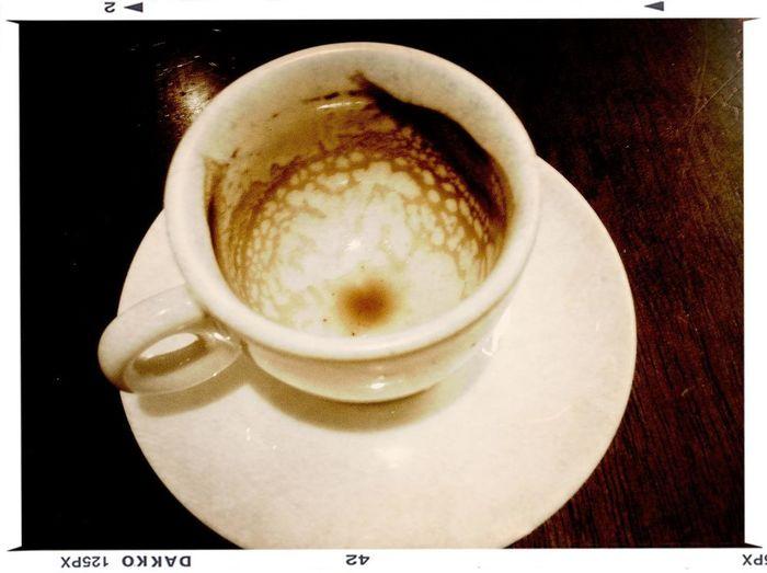 At Café Feito A Grão