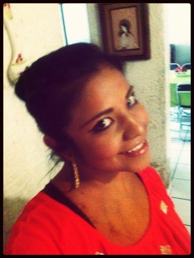 Love My Natural Make Up<3